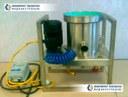 Центробежный концентратор Falcon L40  для гравитационного обогащения